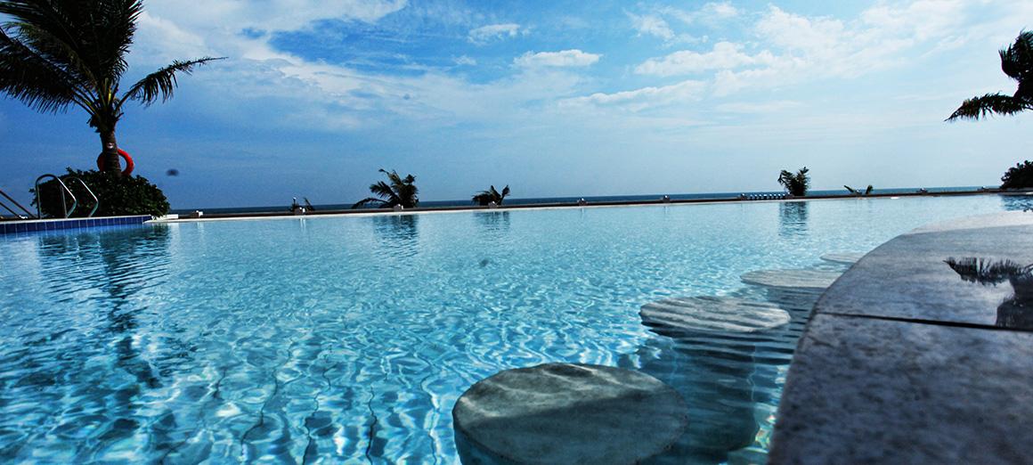 Berland Island Hotels On The Beach Best Beaches In World